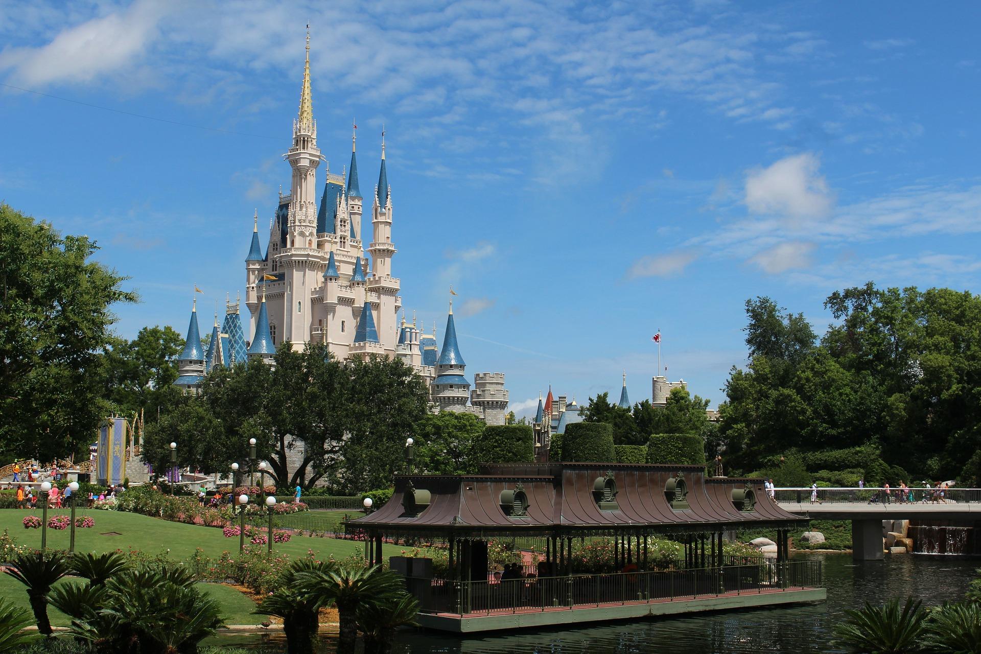 Walt Disney Studios ein muss