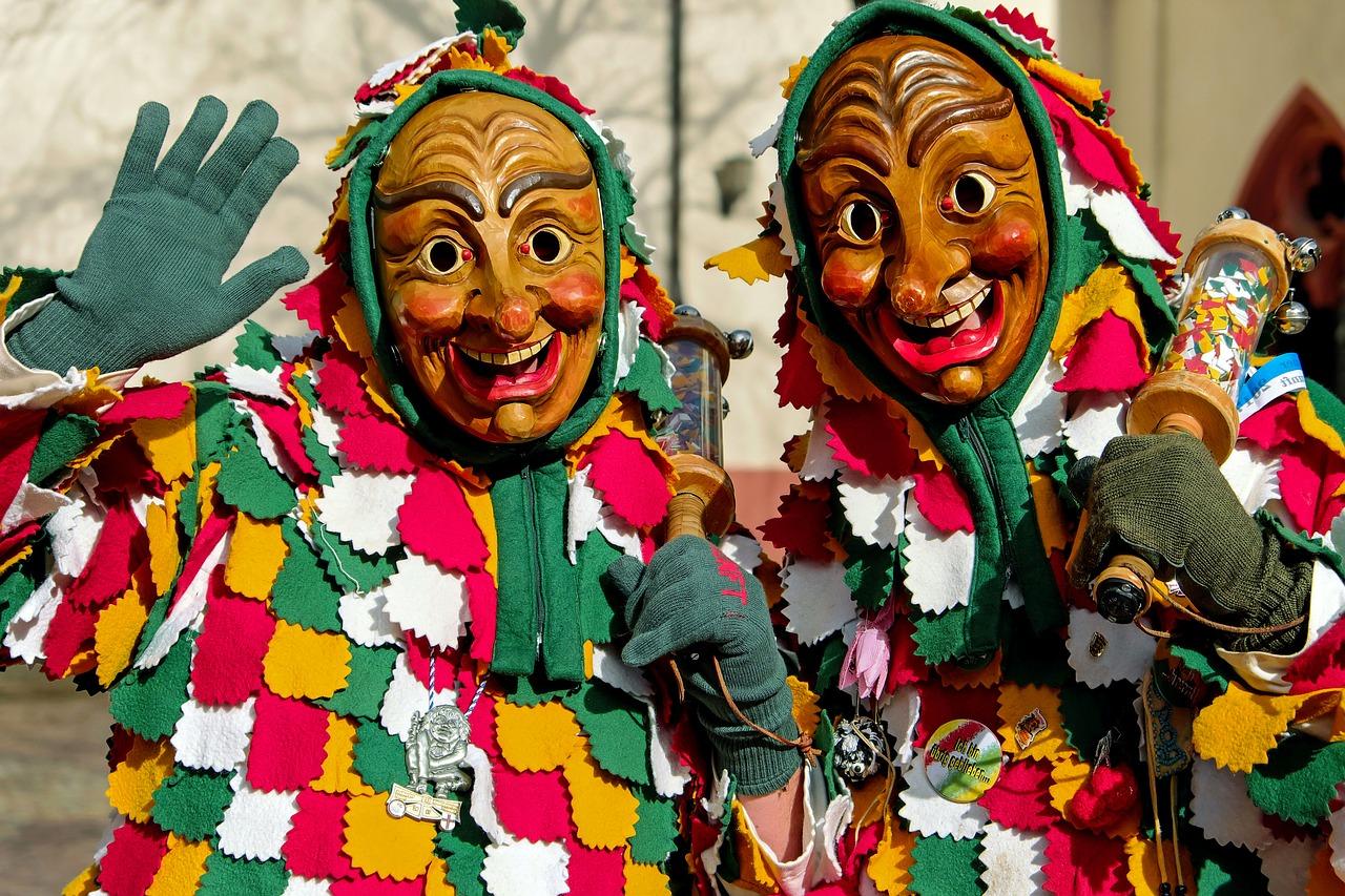Wann ist Karneval in Köln vom 28.02-06.03.2019