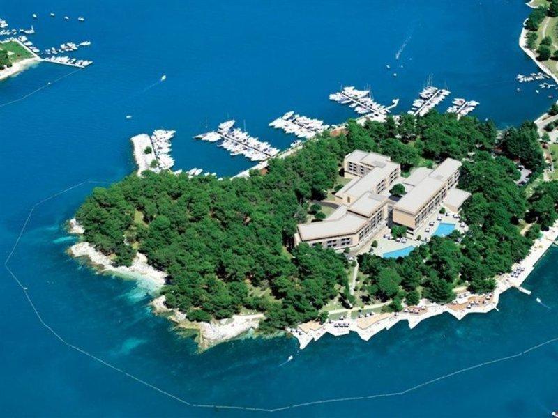 Zelena Resort - Parentium Plava Laguna