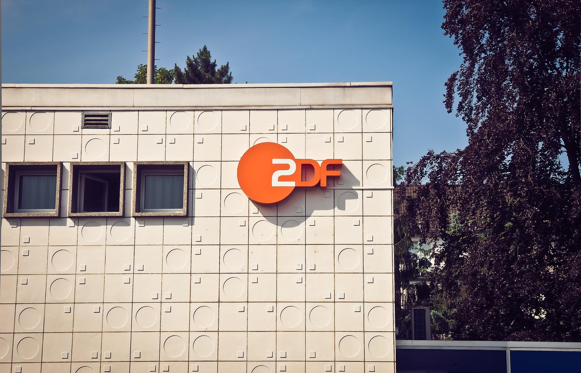 Der Hauptsitz in Mainz