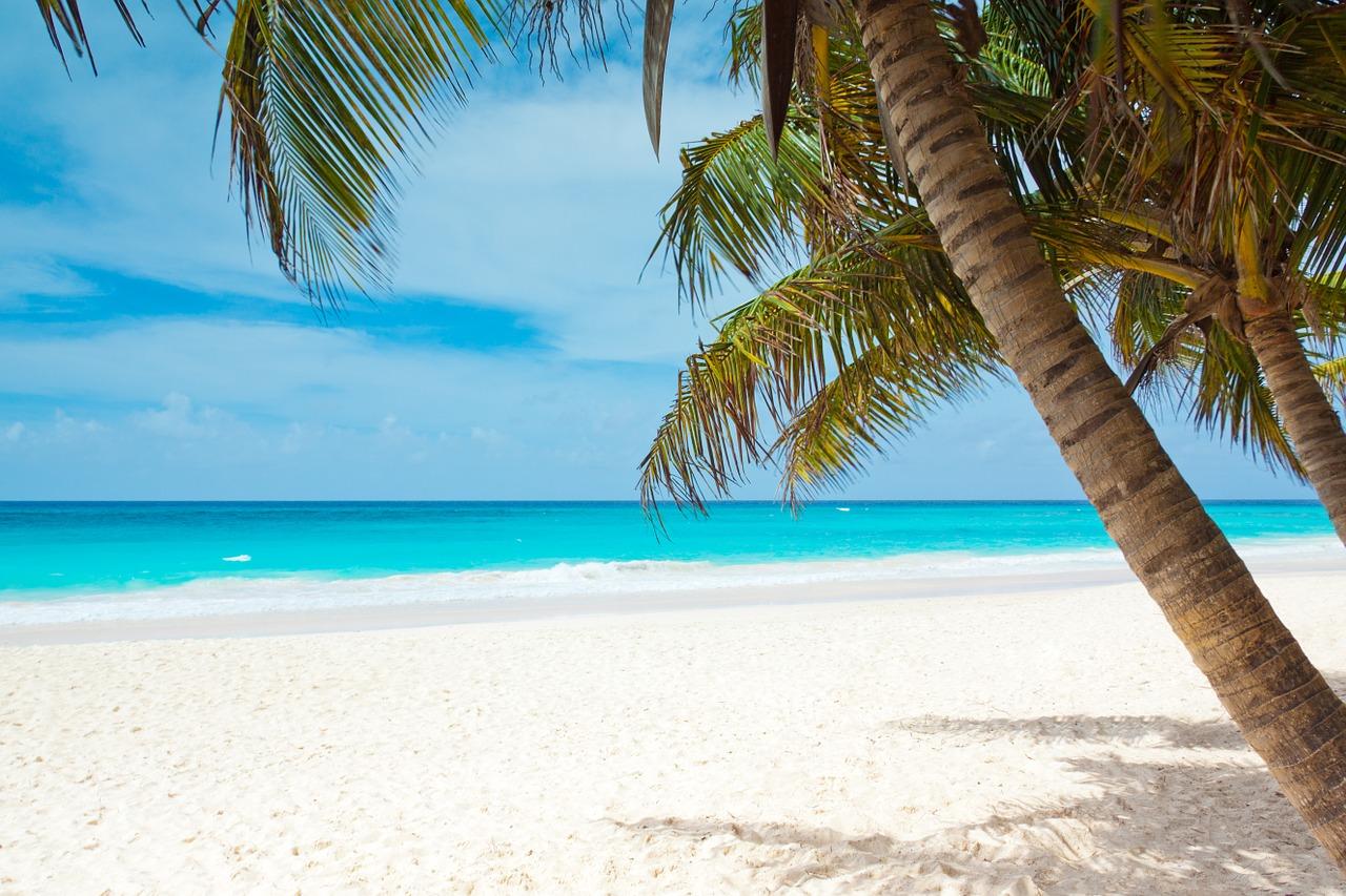Grace Bay Beach Karibik - Die 10 schönsten Strände der Welt 2019