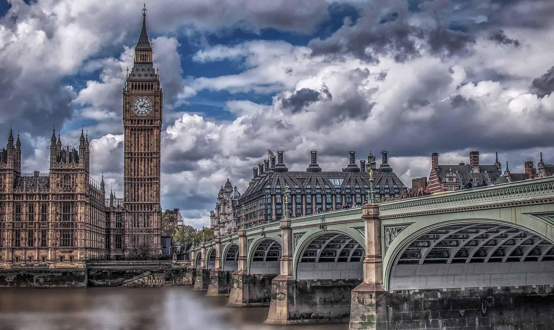 10% Rabatt auf Sehenswürdigkeiten in London Gutscheincode