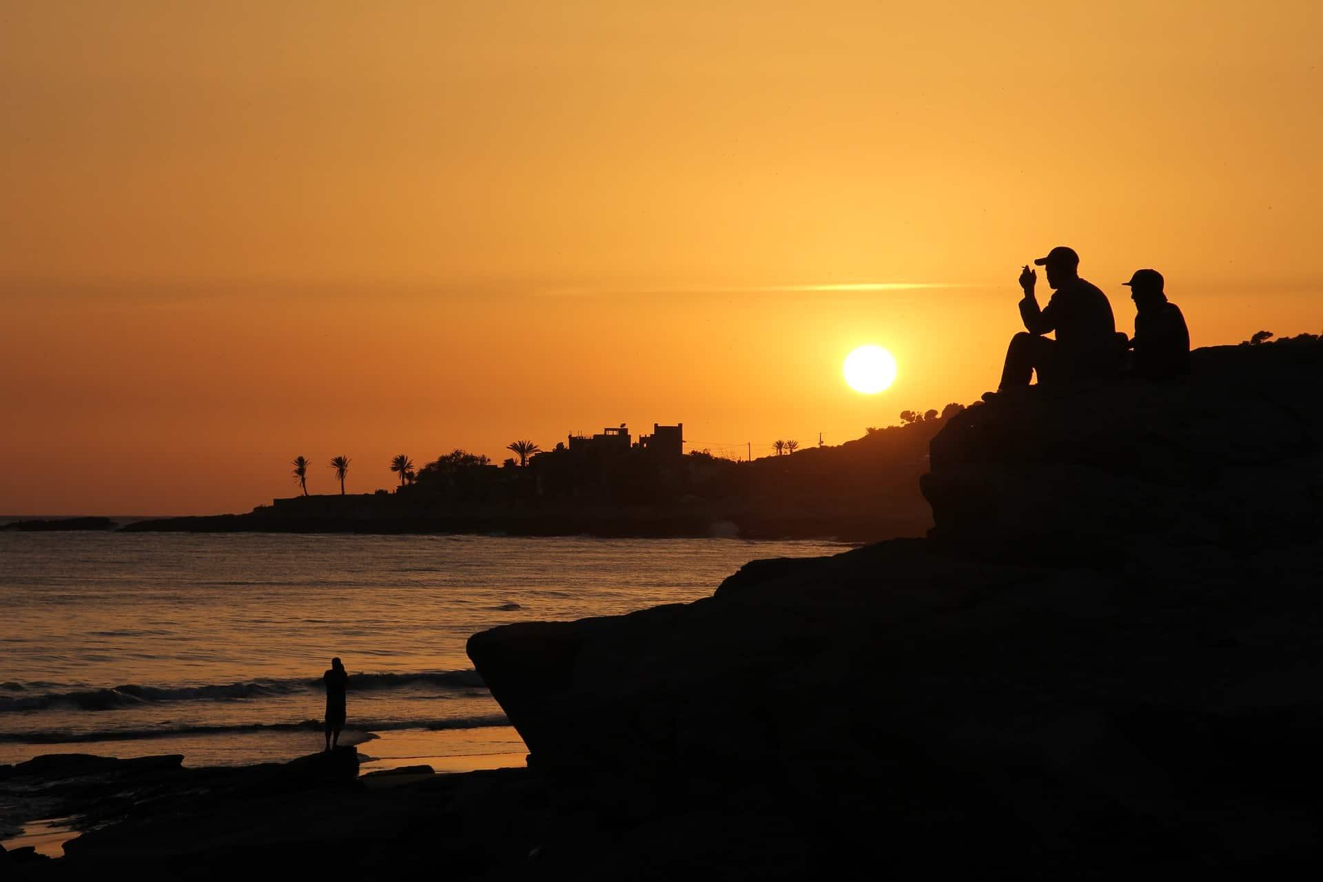 Agadir Hotel & Flug schon ab 168,98€ Halbpension 1 Woche