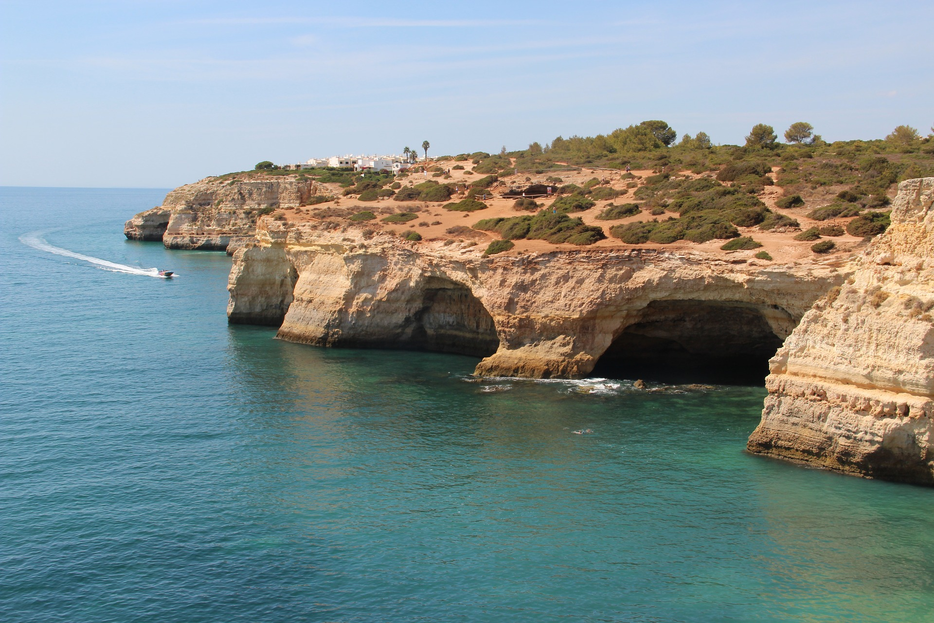 All Inclusive Algarve 2019 ab 263,00€ Portugal Urlaub Deals
