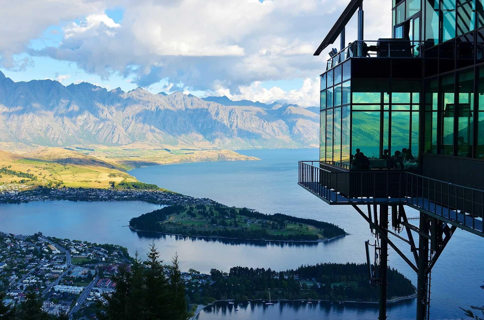 Auswandern Neuseeland - Hier könnte dein Work and Travel sein als Personal im Restaurant