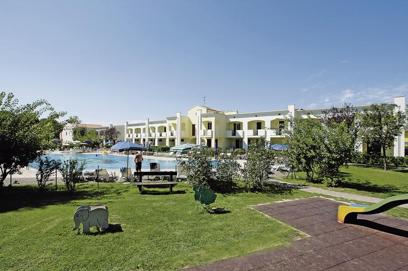 Bibione Hotel in Venetien 4 Sterne günstig unter 6,00€ die Nacht buchen