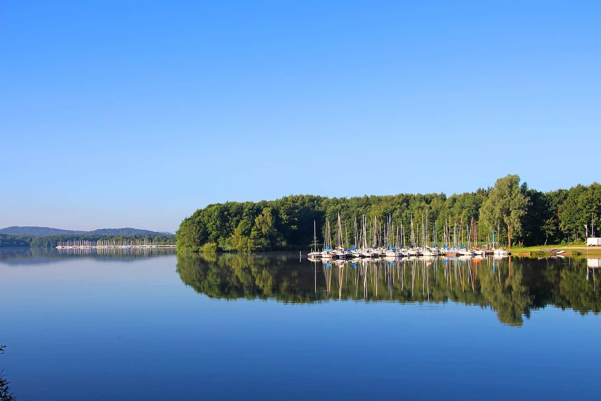 Center Parcs Park Bostalsee ab 94,00€ die Woche p.P | Saarland 1