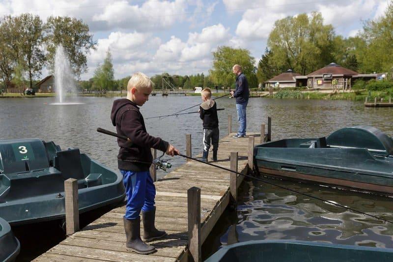 Center Parcs de Huttenheugte perfekt für einen Familienurlaub mit Eigenanreise