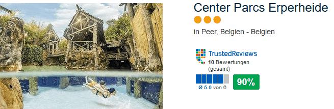 Center Park Erperheide Belgien