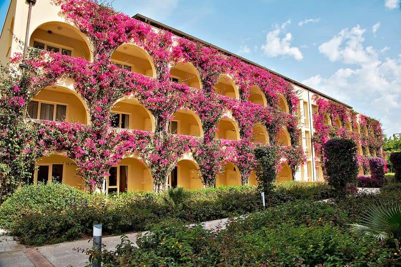 Club Urlaub in Pizzo - Kalabrien
