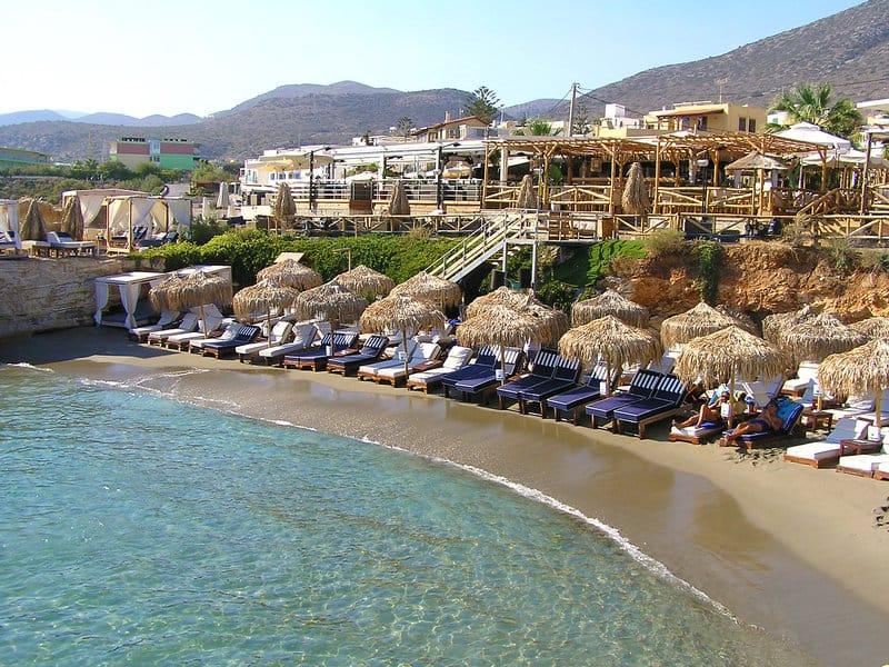 Das beste kommt zum Schluß Pela Maria 3 Sterne Hotel