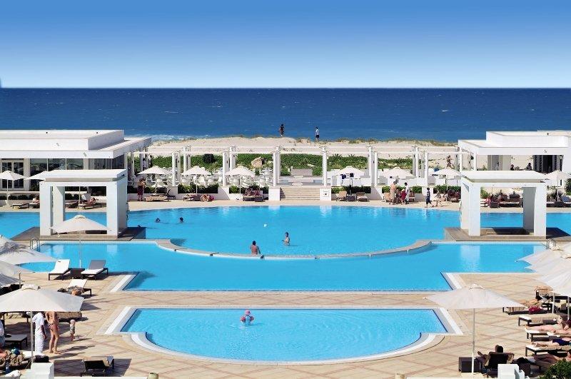 Die esklusivste Hotelanlage für deinen Tunesien All Inclusive Urlaub