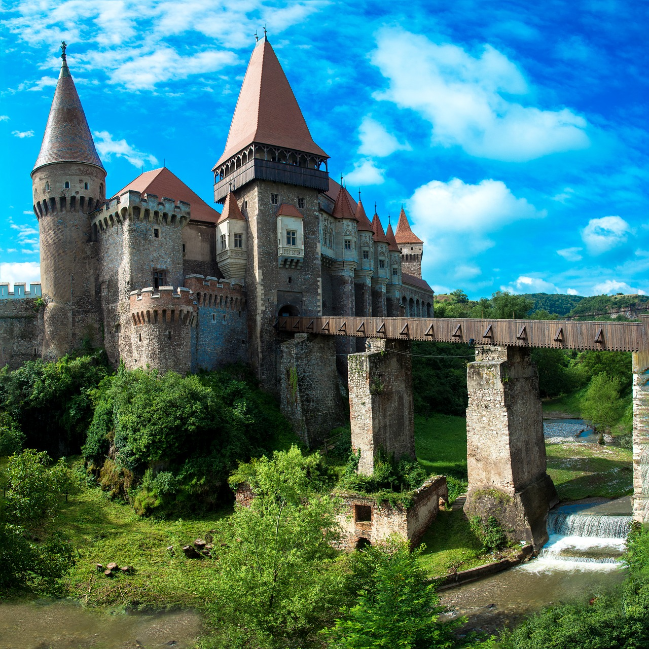 Dracula Rundreise ab 405,99€ Transsilvanien Urlaub (2)