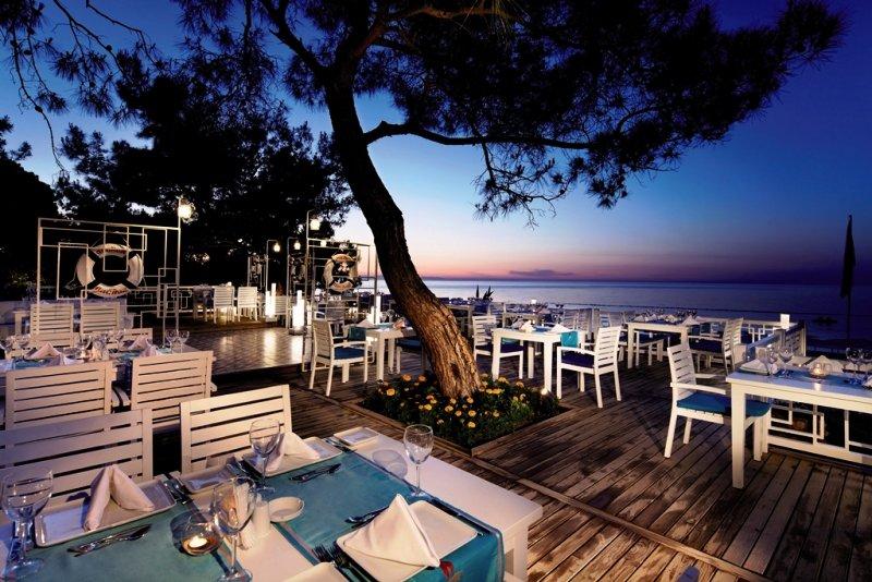 Euphoria Tekirova das exklusivste Hotel mit dem besten Preis Leistungs Verhältnis