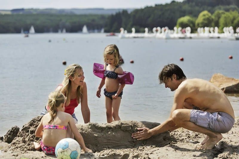 Familienurlaub im grünen Bundesland Saarland