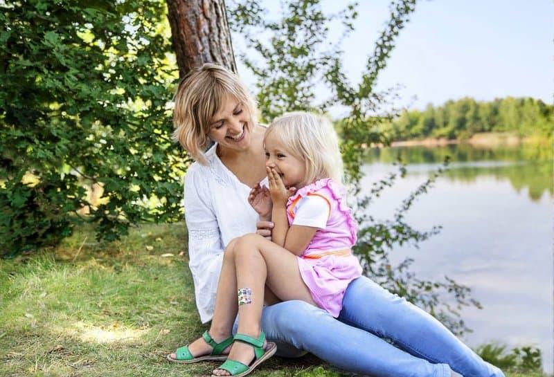 Familienurlaub in den Niederlanden bei Westerhoven in den Niederlanden