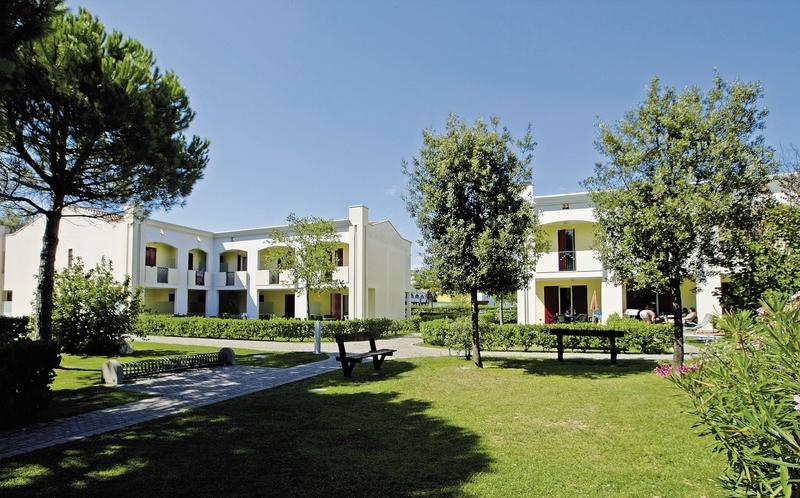Feriendorf Villaggio Calycanthus