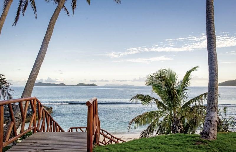 Fidschi Urlaub 2 Wochen nur 588,00€ p.P Südsee Deal