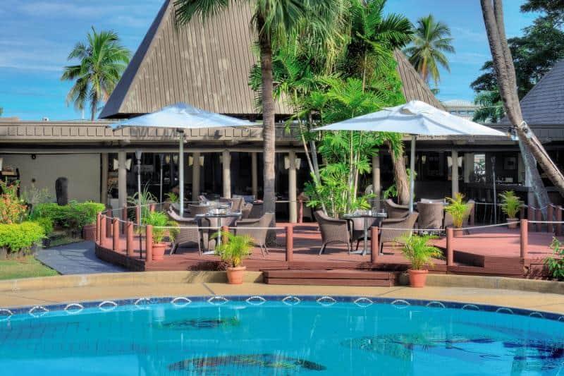 Fidschi Urlaub günstig buchen im Mercure Nadi auf der Insel Viti Levu