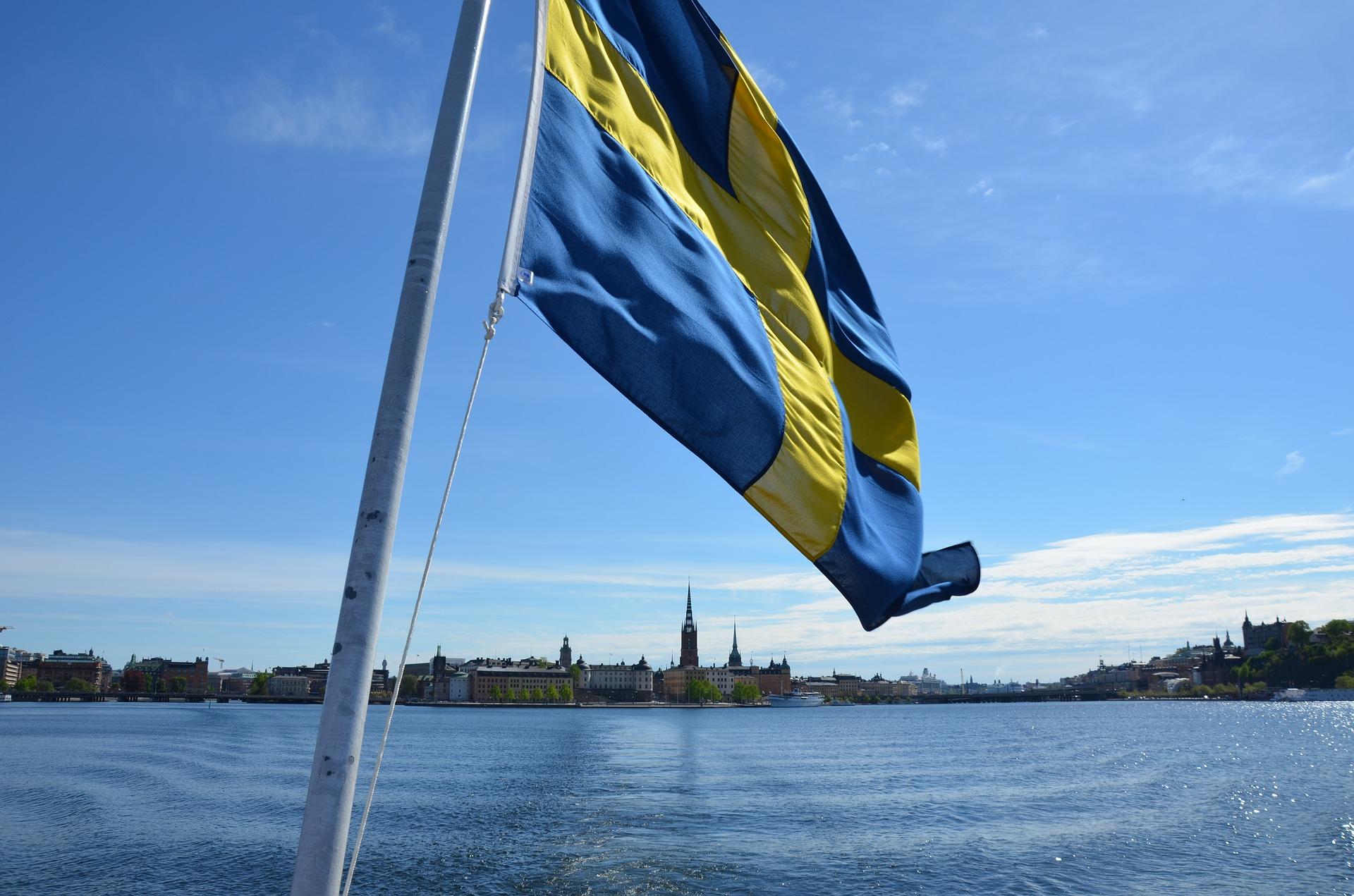 Flug nach Stockholm billig ab 2,49€ Städtereisen Deals