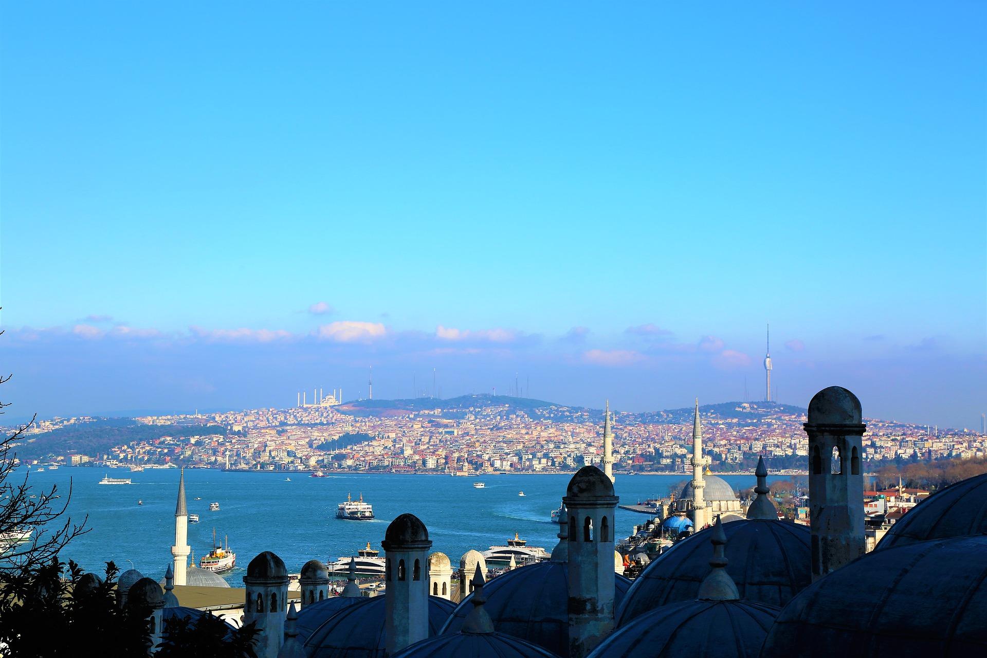 Flug und Hotel nach Istanbul ab 161,00€ zum Bestpreis hier buchen