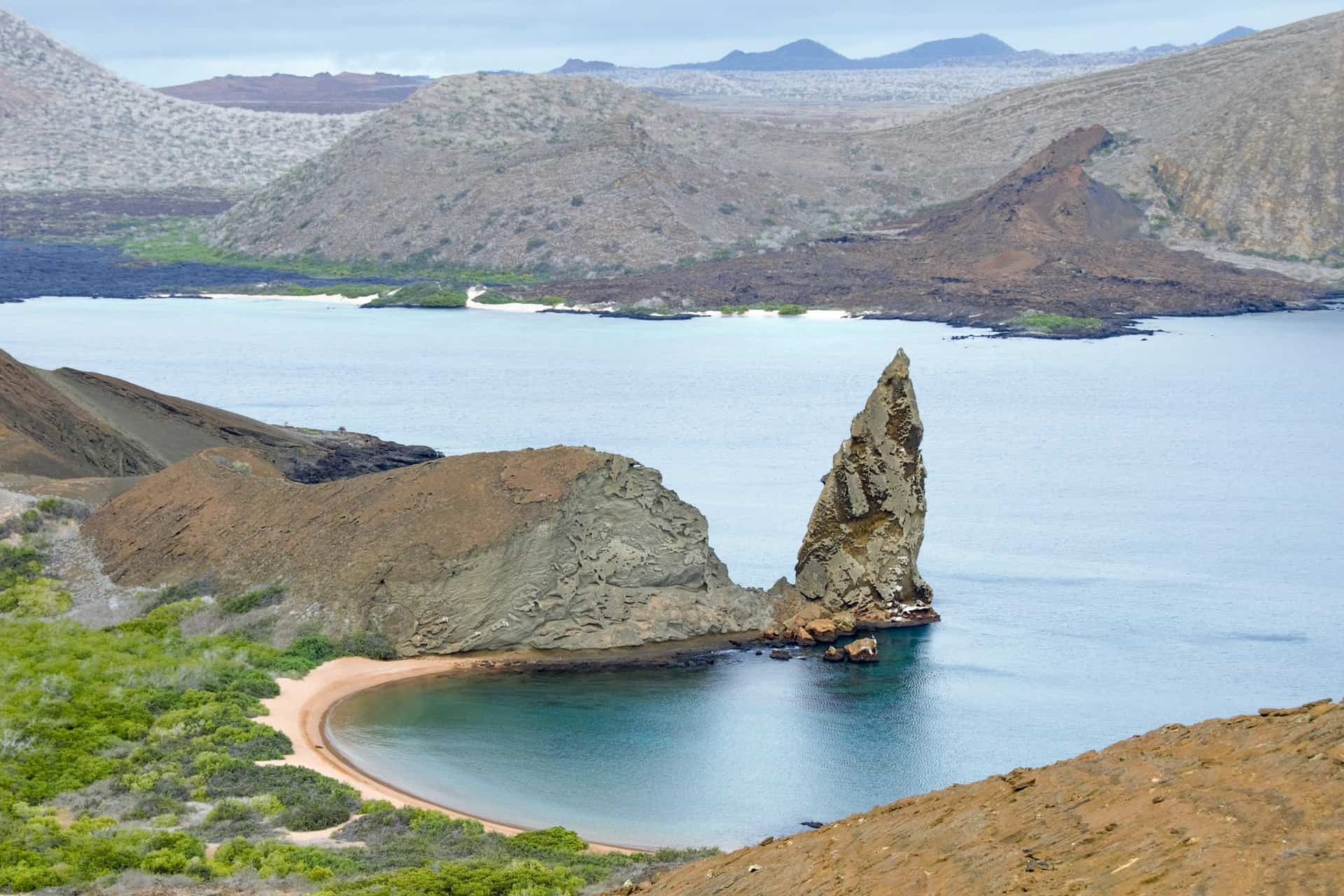 Galapagos Inselhopping ab 932,00€ pro Person Rundreise