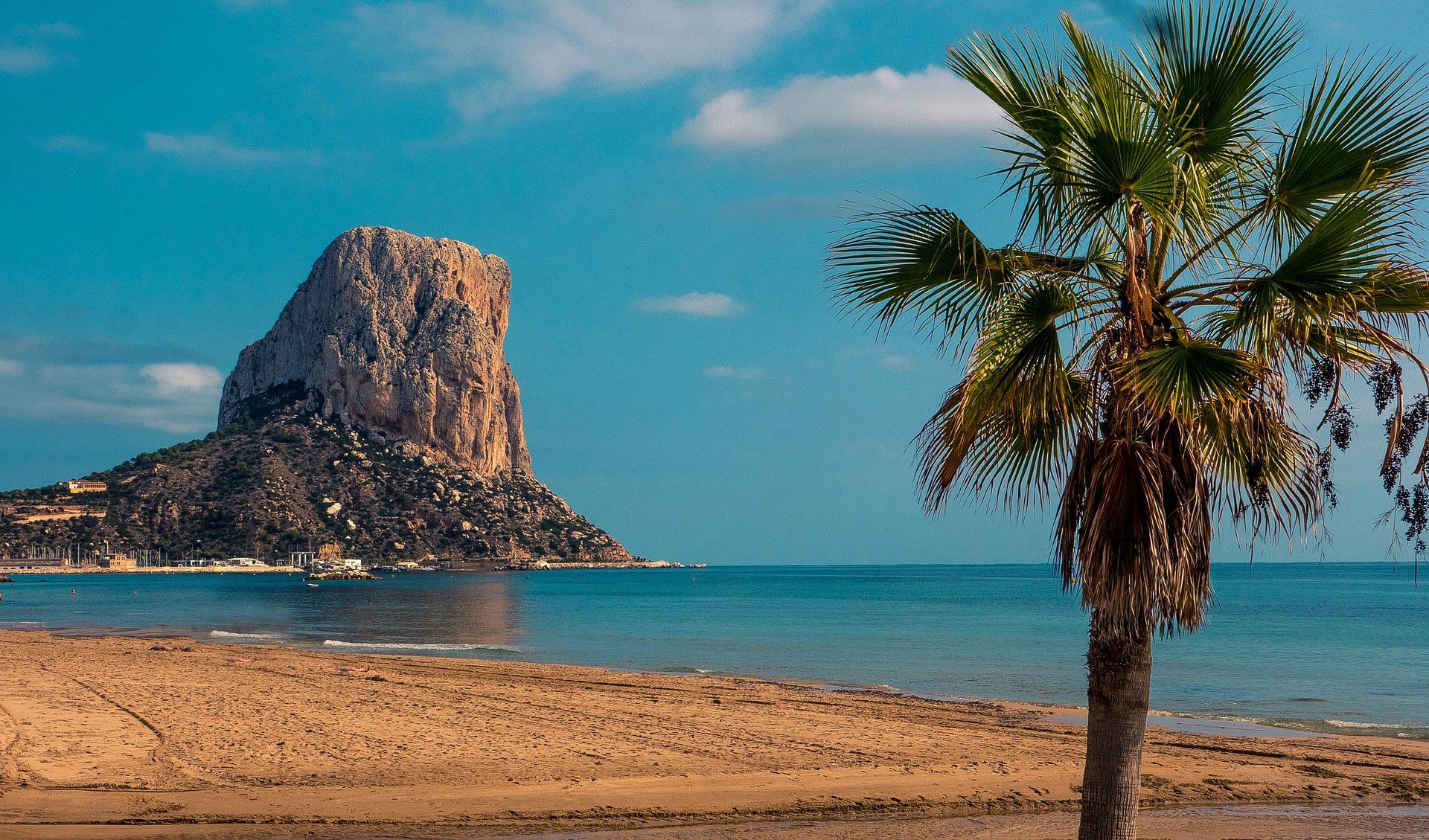 Glückshotel in Spanien eine Woche Urlaub ab 225,00€ Roulette Trip