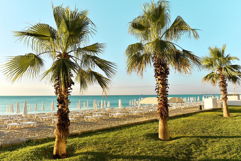 Goldstrand 2019 ab 184,00€ All Inclusive Urlaub in Bulgarien