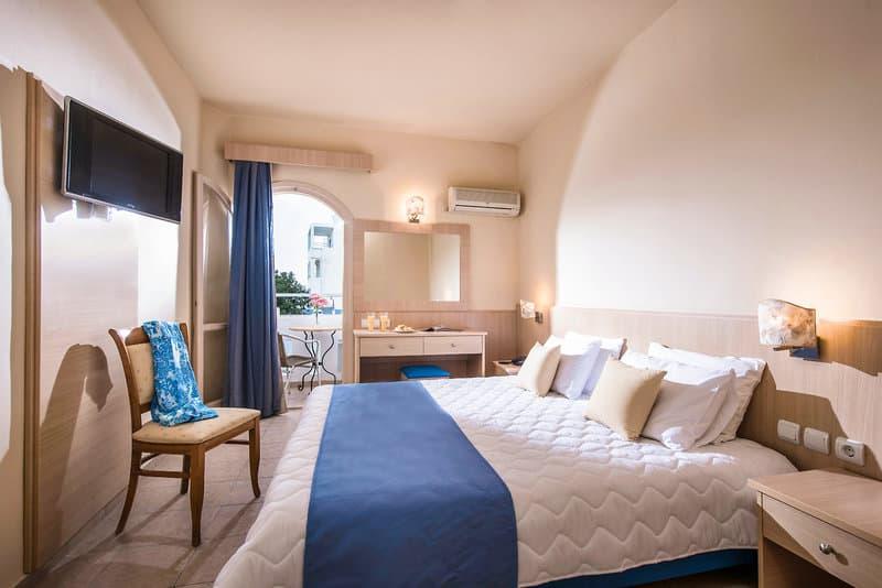 Griechenland 3 Sterne Hotel Pela Maria Chersonissos