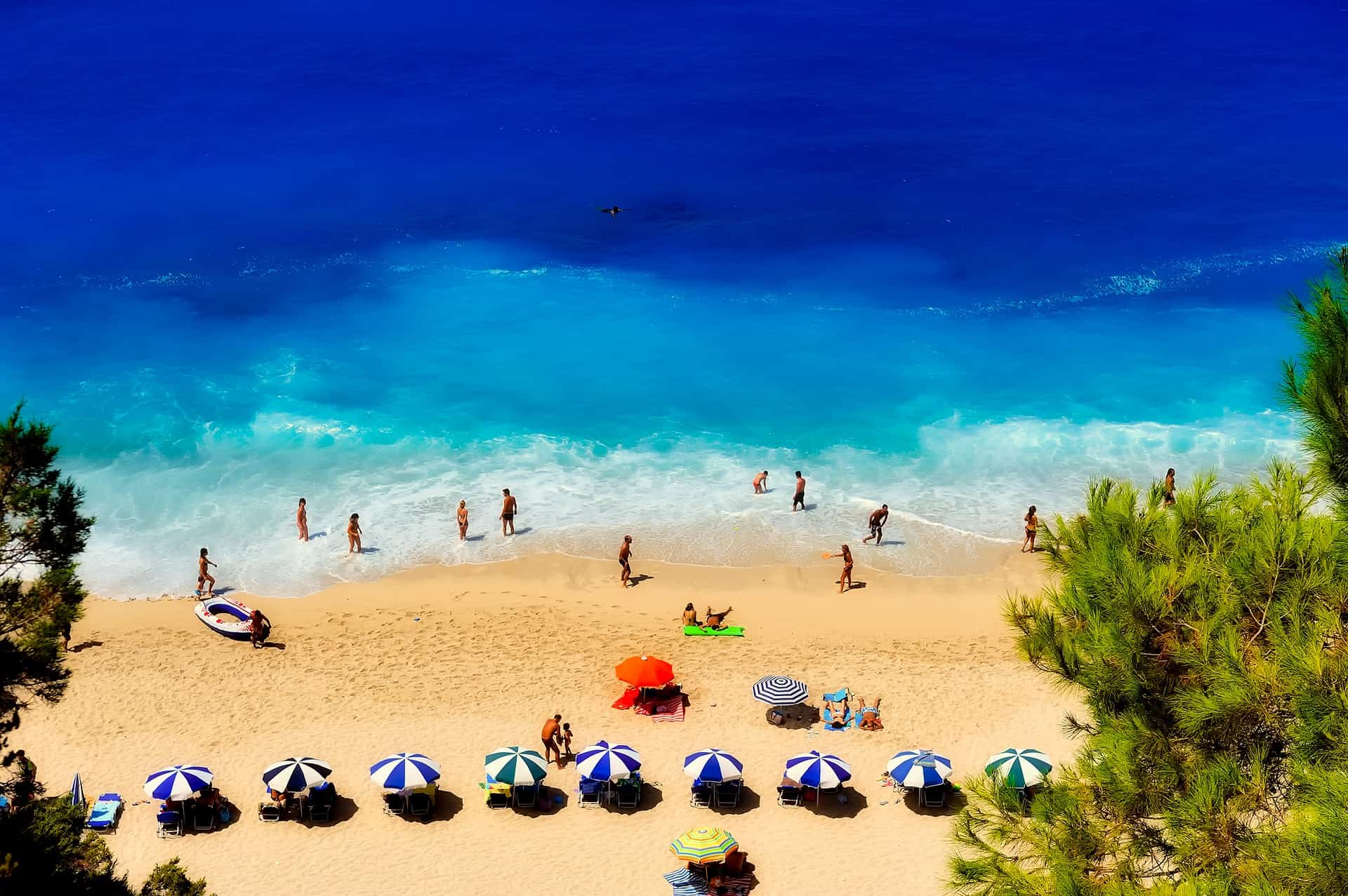 Griechenland All Inclusive ab 246,66€ Last Minute Deals