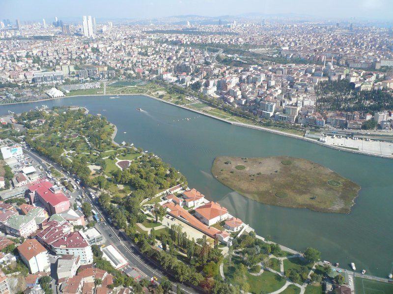 Hilton Garden Inn Istanbul Golden Hron