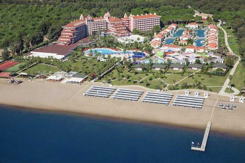 IC Hotels 5 Sterne Santai Family Resort
