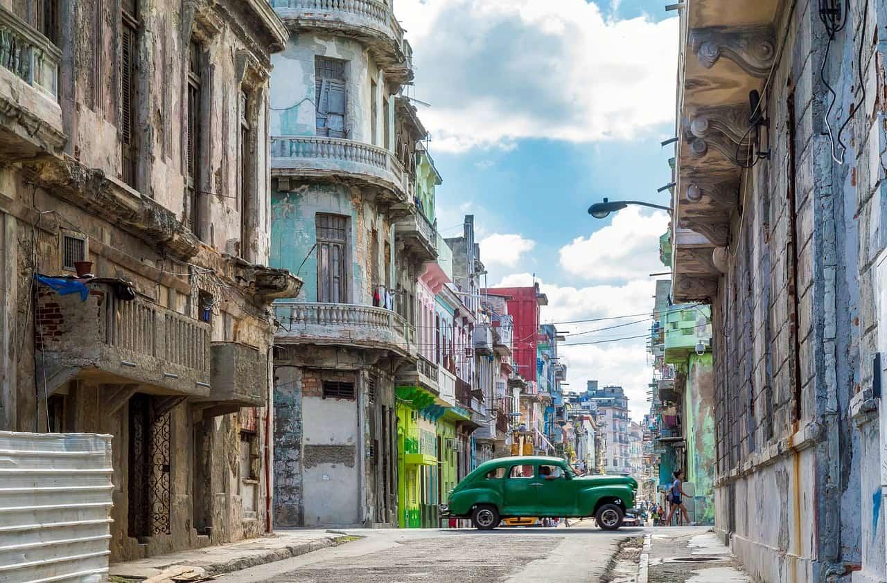 Im Rythmus der kubanischen Hauptstadt - Lebensfreude und kubanischen Charme unter karibischer Sonne