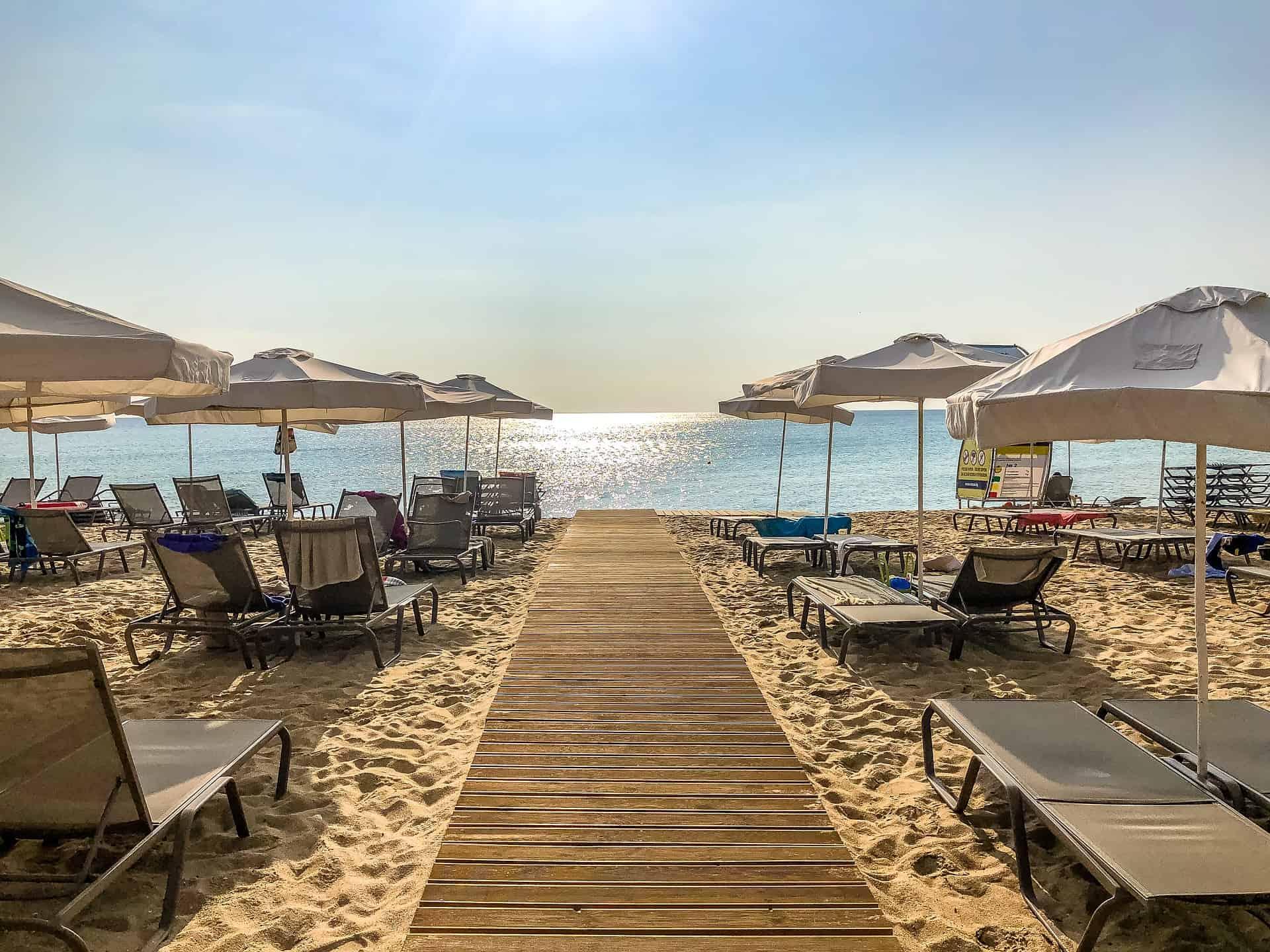 Ivana Palace 4 Sterne Hotel ab 7,50€ die Nacht | Sonnenstrand Bulgarien 2