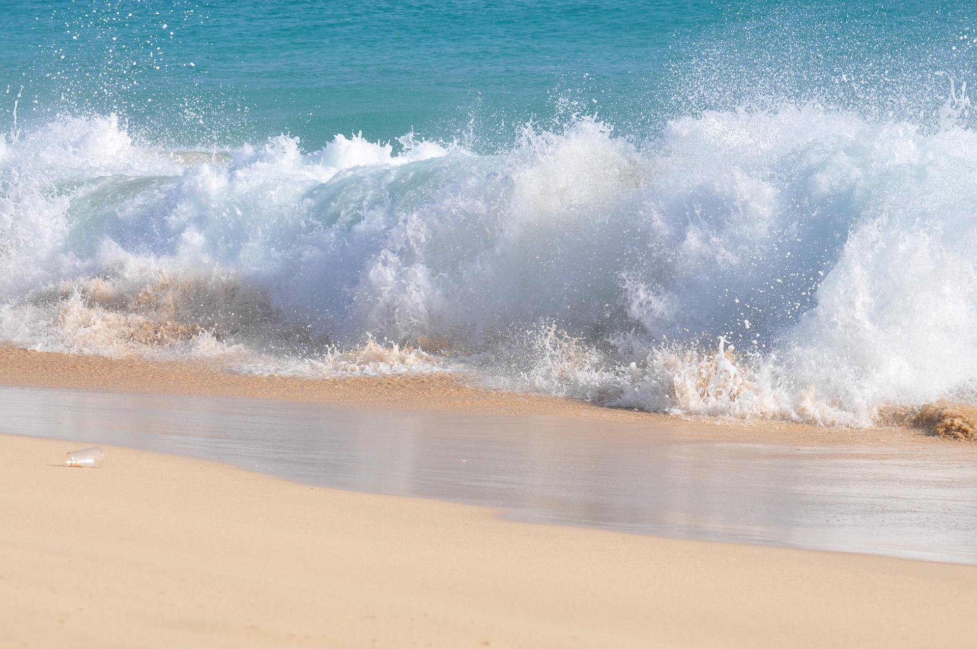 Kapverden Urlaub Deals ab 215,50€ Eine Woche Kapverdische Inseln