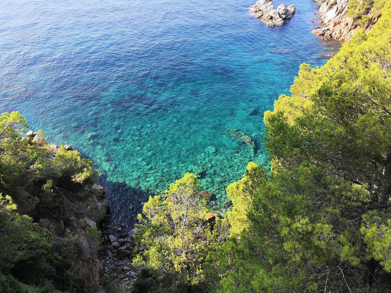 Katalonien Spanien zum Bestpreis ab 131,00€ Costa Brava Urlaub