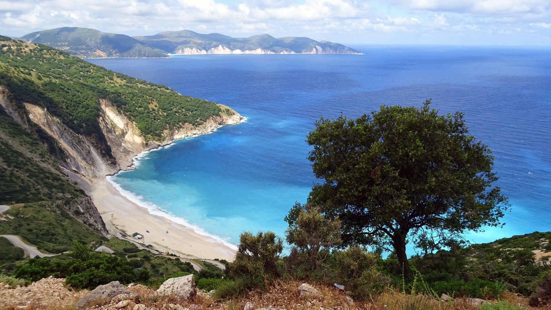 Kefalonia Urlaub eine Woche ab 159,59€ sogar im Juli