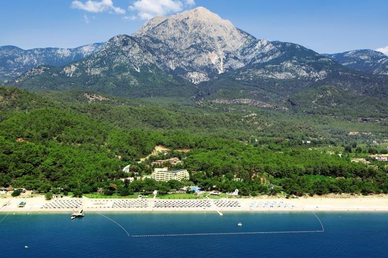 Kemer Türkei Urlaub 5 Sterne All Inclusive ab 294,50€
