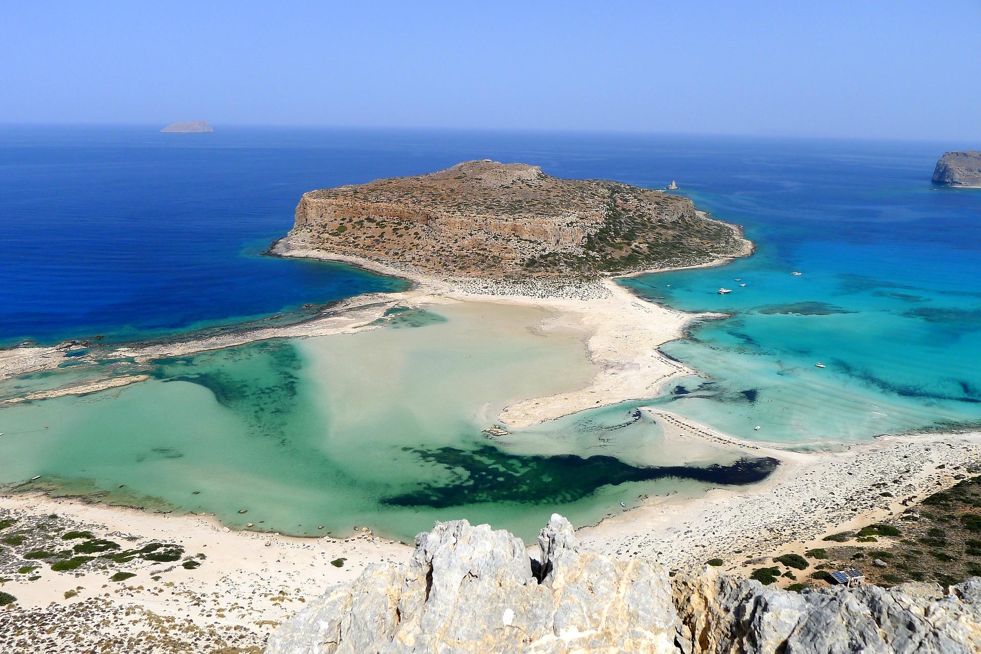 Kreta All Inclusive ab 267,00€ Urlaub in Griechenland zum Bestpreis