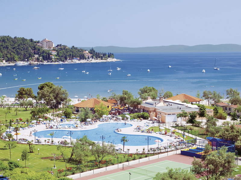 Kroatien Urlaub mit Flug im Hotel oder Appartement