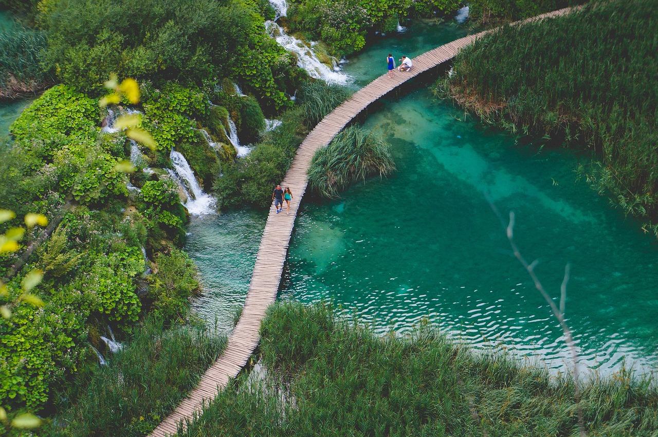 Kroatische Inseln & das Festland ein Urlaubs Ort der extraklasse