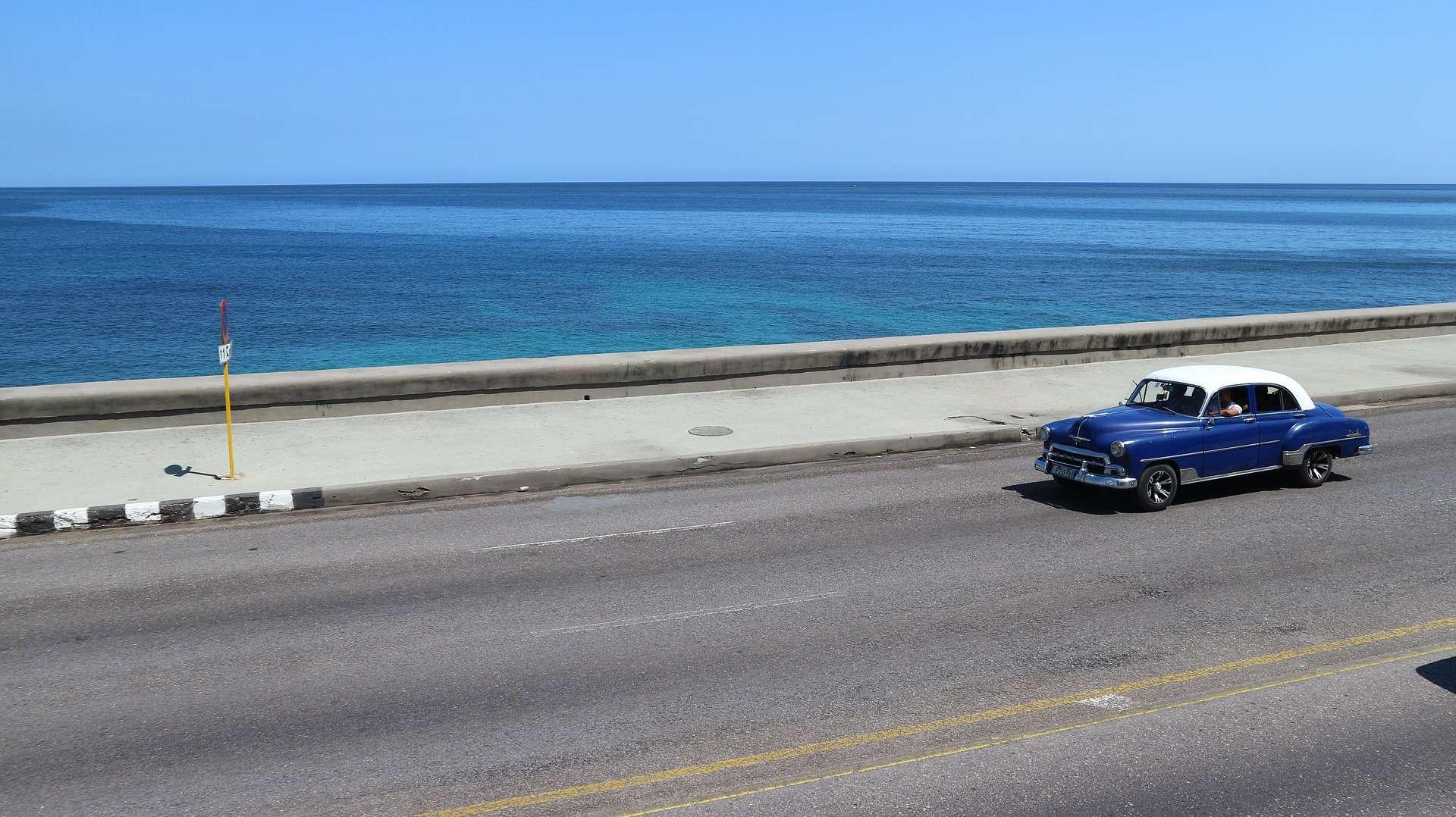 Kuba Rundreise ab 520,00€ Selbstfahrer Rundreise mit Mietwagen