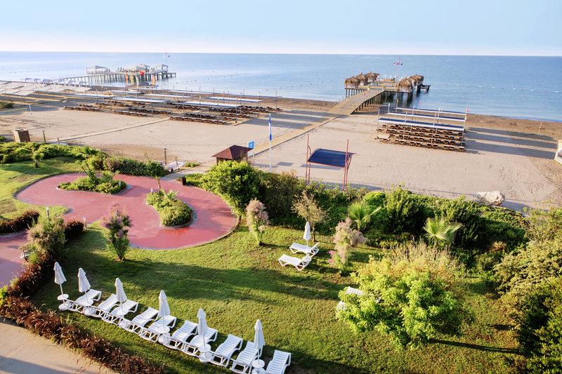 Lara Beach Kundu - Liberty Hotels Lara