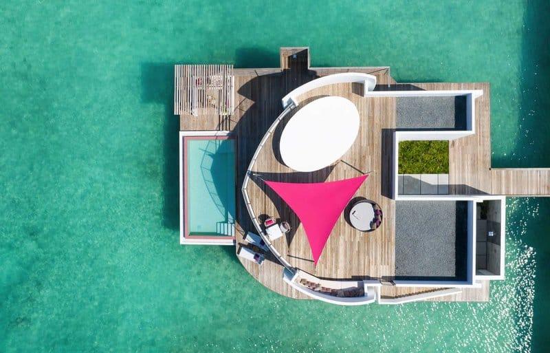 Lux North Male Atoll kurze Transferzeit Neueröffnung Februar 2019