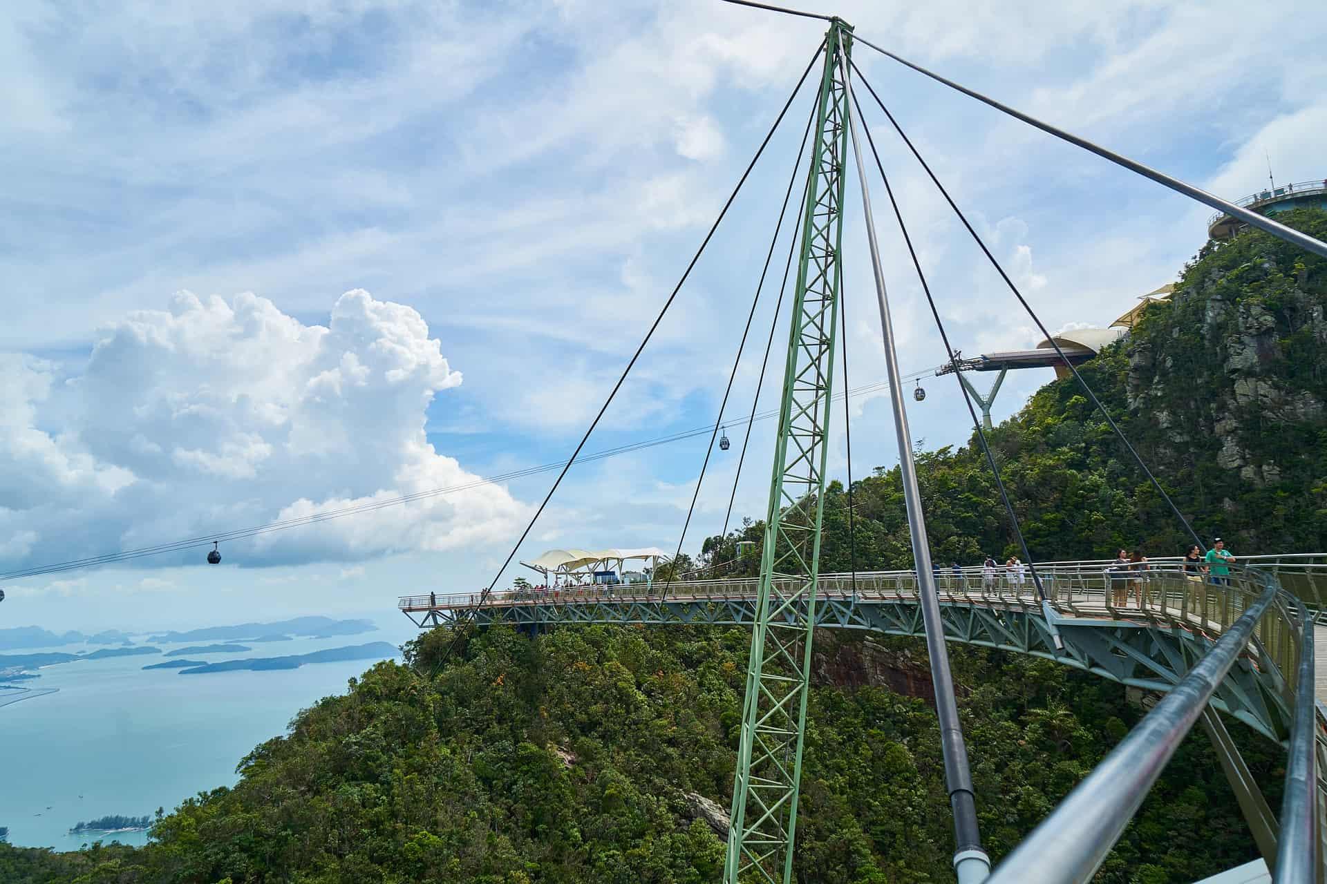 Malaysia Rundreise ab Kuching günstig ab 269,00€ 4 Nächte