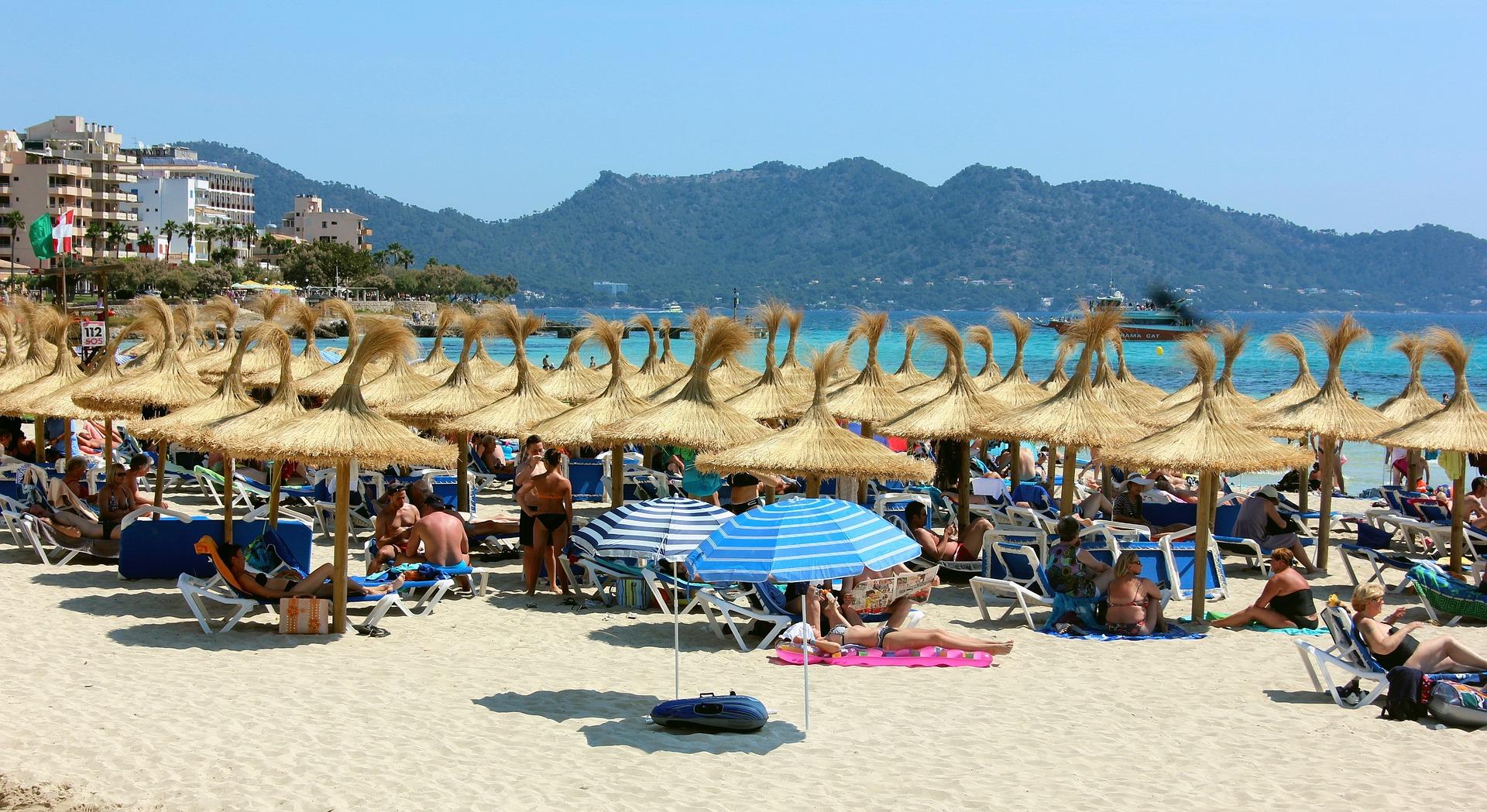 Mallorca Kracher 4 Sterne Flug & Hotel ab 157,00€ 1 Woche