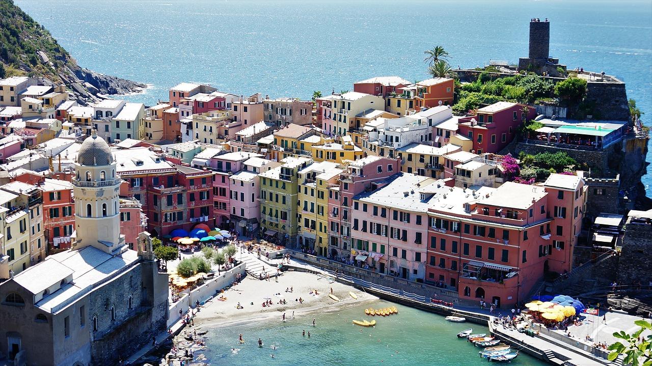 Malta Pauschalreise ab 137,00€ eine Woche Italien