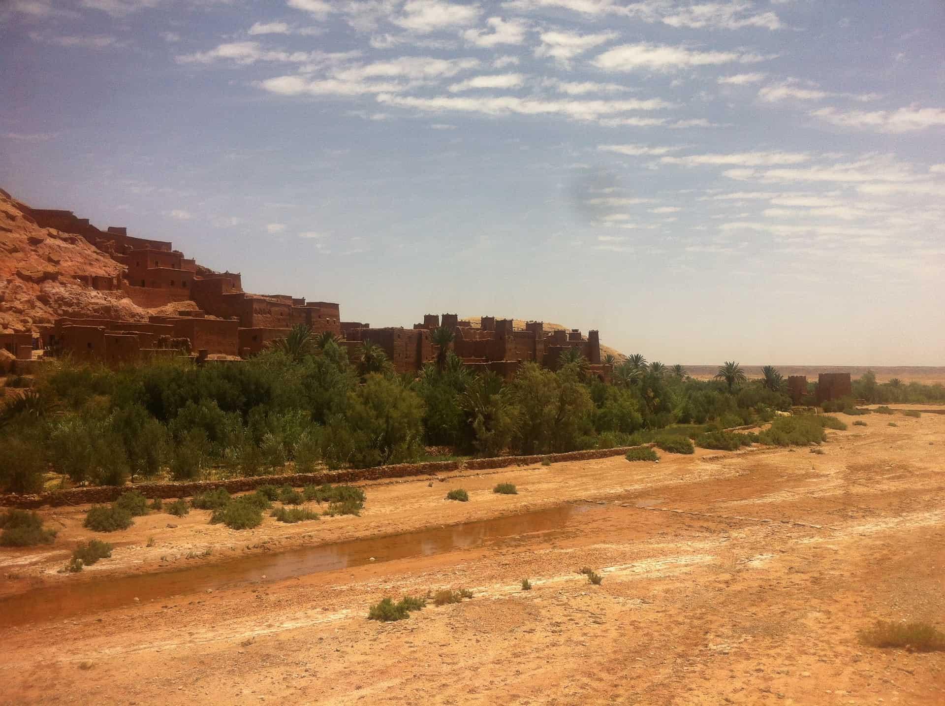 Marokko Kurztrip ab 24,48€ günstig buchen Kurzreisen