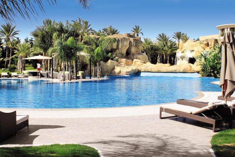 Meine Empfehlung für einen Luxusurlaub auf dem Festland Hammamet Tunesien