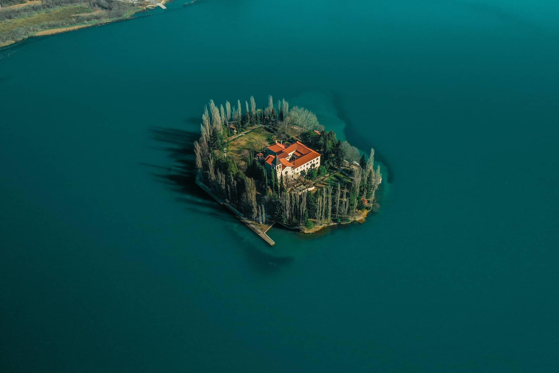 Mitteldalmatien - Pauschalreisen ab 215,00€ die Woche